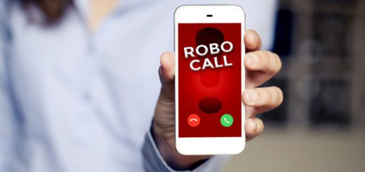 Introducing Robocall Block - Feature
