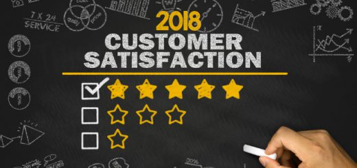 2018 Tossable Digits Customer Satisfaction Survey Results - Feature