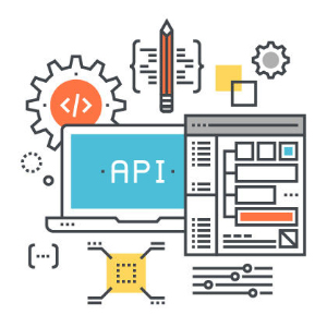 Api to integrate cryptocurrency on numbers